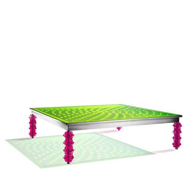 Girl's Best Friend low table